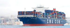 CMA CGM AND FREIGHTOS SIGN LANDMARK AGREEMENT ADVANCING SHIPPING DIGITIZATION