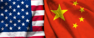 Trade Economist Appointed to U.S. – China Economic and Security Review Commission