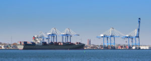 SC Ports Confirms Expansion of Export Transload Facility