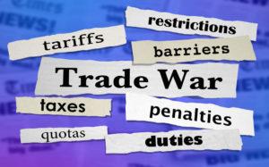 Eight Strategies to Navigate Trade and Tariff Volatility
