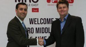 Logistics Leaders Sign M.O.U. to Support Global Efforts