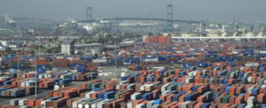 SOUTHERN CALIFORNIA PORT CHIEFS HAIL A RECORD-BREAKING 2018