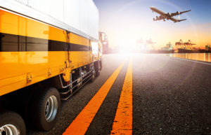 Integrating Air and Inland Transportation Solves Unique Challenges