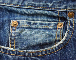 INCOMING! MAYBE... Levi Strauss & Co.'s warehouse operations were hamstrung by limited visibility of its orders in transit. With a solution from Amber Road, the company reduced its workforce and streamlined operations.