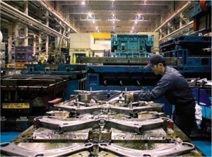 Canadian Manufacturer to Build Plant in Missouri