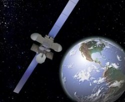 Boeing Completes Mexico Satellite Project