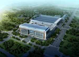 TRW Automotive Opens New China Tech Center