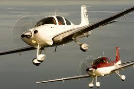 Cirrus Aircraft Expands Into India