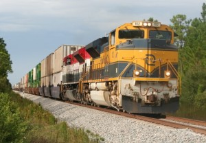 Florida East Coast Rwy Enhances Intermodal Service