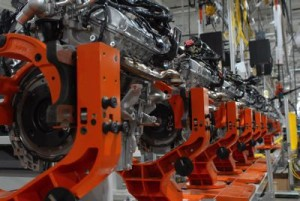 Mexico Trumps Canada For Major Ford Engine Deal