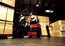 ROAR Logistics Opens New Florida Distribution Center