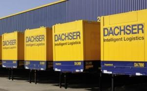 Dachser USA Expands U.S. Southeast Hub