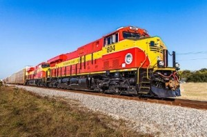 Florida East Coast Railway Acquires New GE Locomotives