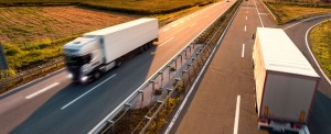 Logistics Trends Reflect Recovering U.S. Economy