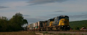 Promote Investment in Nation's Freight Rail Network, CSX Executive Urges STB