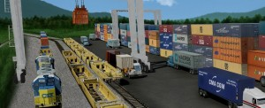 Georgia Plans New Appalachian Inland Intermodal Port