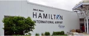 New Air Cargo Center Dedicated at Canada's Hamilton International Airport