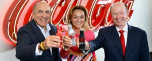 Coca Cola's European Bottlers to Merge Operations