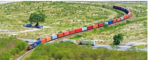 Intermodal Volumes Ahead in Q2 Thanks to International Lifts