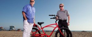 The Ease Of Peddling Pedego