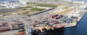 Port Tampa Bay Joins USDA Cold Treatment Program for Imported Produce
