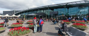 MNX Global Logistics opens new Life Sciences Logistics Center in Amsterdam