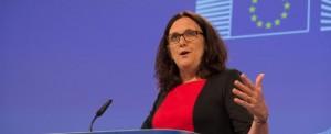 WATCH: The Future of EU Trade Policy