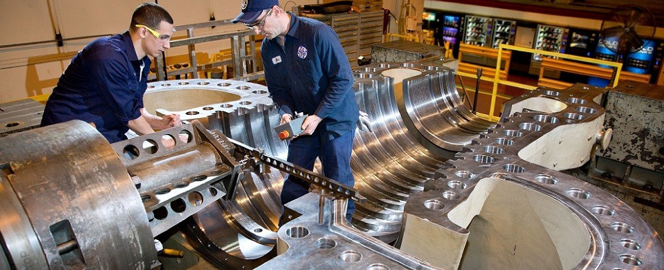 Lacl of EXIM financing means GE will move some production overseas, reducing its shipments of exports from the U.S.
