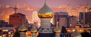 EU-Ukraine-Russia Trade Talks Taking Place in Brussels Today
