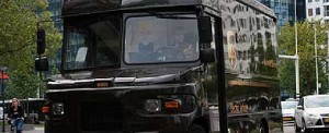 UPS Launches Electric Truck Trials in London