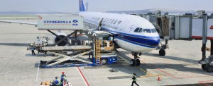 CHINA SOUTHERN AIRLINES PARTNERS WITH IAG CARGO