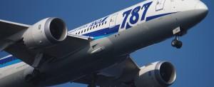 IAG Cargo's New 787-9 Takes Off in Delhi