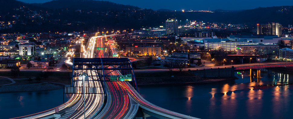 Advantages to freight broker expanding to West Virginia include top-notch workforce, a strong business climate, and the opportunity to attract talent from surrounding colleges and universities.