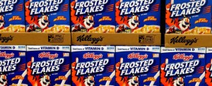 Kellogg Acquires Egyptian Breakfast Cereal Maker