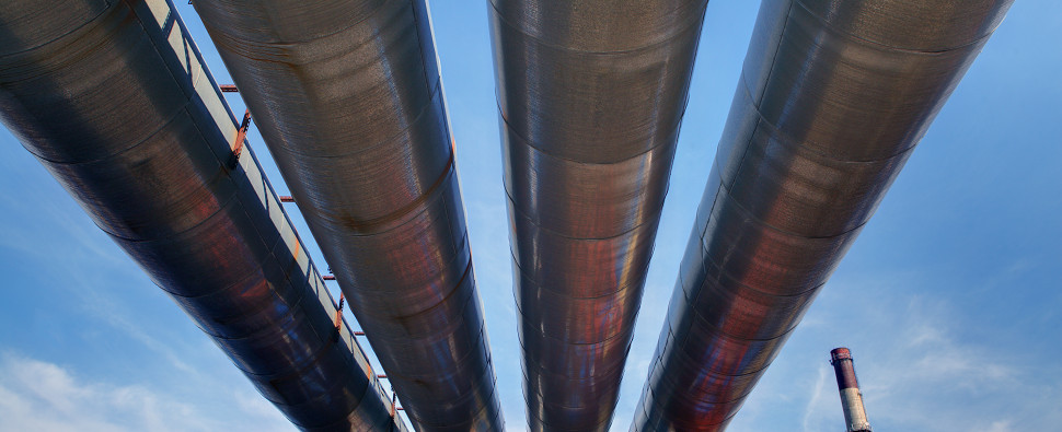 Poland-Lithuania gas pipeline will transform energy supply chains and impact the logistics of energy imports and exports in international trade.