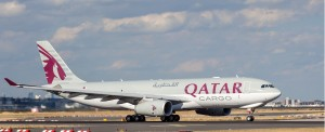 Qatar Airways Cargo Rises To Third Position in World Airline International Cargo Carrier Rankings
