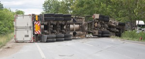 Lifestyle, Occupational Factors May Put Truck Drivers at Risk