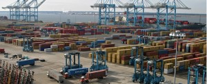 State Funding Sought for Virginia Port Terminal Expansion