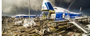 AirBridgeCargo Increases Singapore Services