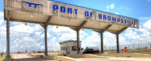 Port of Brownsville Opens New $26 million Cargo Dock