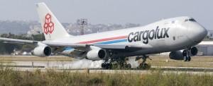 Cargolux Pilots Preparing for Strike