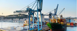 Trade Index Shows Declines in Europe-Based Lanes