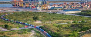 Intermodal Volumes Climb 3.4 Percent in Third Quarter