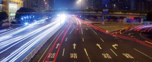 Logistics in China: How Does it Measure Up?