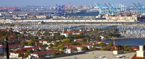 Port of Long Beach Has Best October in Eight Years