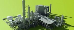 Syngas Energy Plans $360 Million Louisiana Methanol Facility