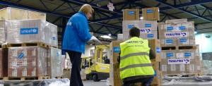 Panalpina flies UNICEF relief to Burundi
