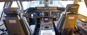 Pilots' Union Pulls Out of Cargolux Talks