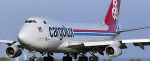 Cargolux Averts Strike With Progress in Union Talks
