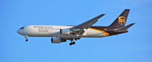 Is Amazon Aiming for Air Cargo Business?
